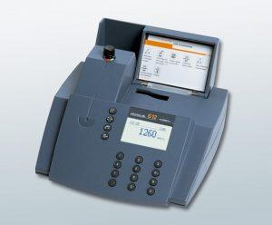 德国WTW水质分析仪photoLab S12实验室COD-TOC快速测定仪