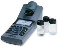 德国WTW Turb 430T水质分析仪|Turb 430IR便携式浊度仪