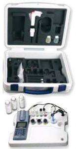 德国WTW水质分析仪pHotoFlex便携式COD快速测定仪