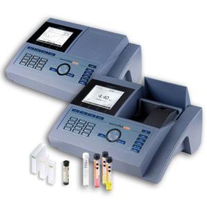德国WTW水质分析仪photoLab 6100可见分光光度计