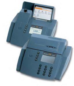 德国WTW水质分析仪photoLab S6滤色光度计