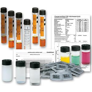 德国WTW水质分析仪试剂|光度计试剂
