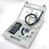 德国WTW Cond 3110手持式电导率-盐度测试仪
