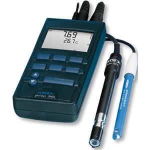 德国WTW-水质分析仪pH-Oxi 340i