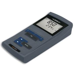 德国WTW-水质分析仪pH3110手持式PH-ORP测试仪